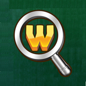 Wordsearch Unlimited Hd app review