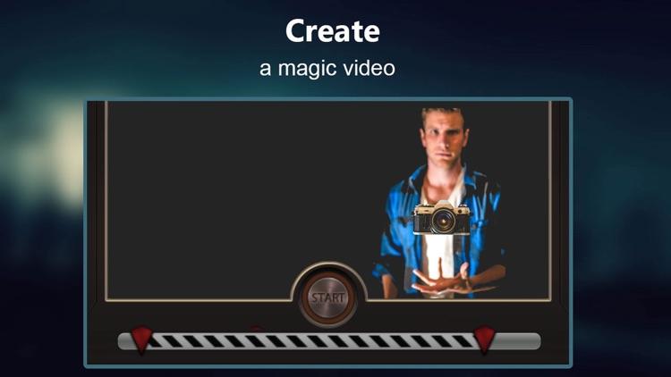 Reverse Movie FX - magic video screenshot-3