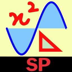 SP MS Formulae App