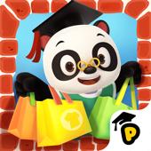 Dr. Panda 도시: 쇼핑 센터
