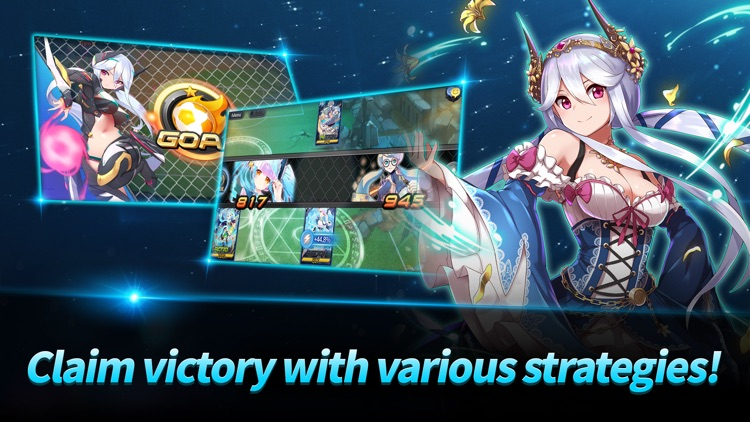 Soccer Spirits screenshot-3