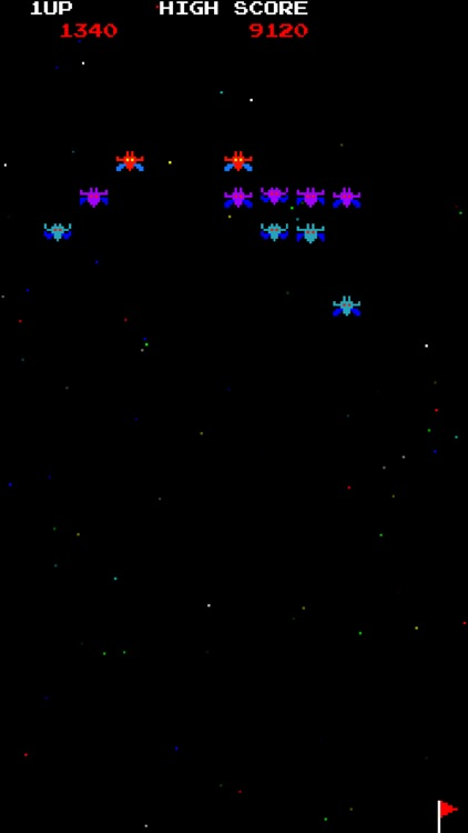 Galaxia screenshot-2