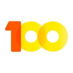The 100 Level Challenge