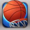 Flick Basketball Shooting - iPhoneアプリ