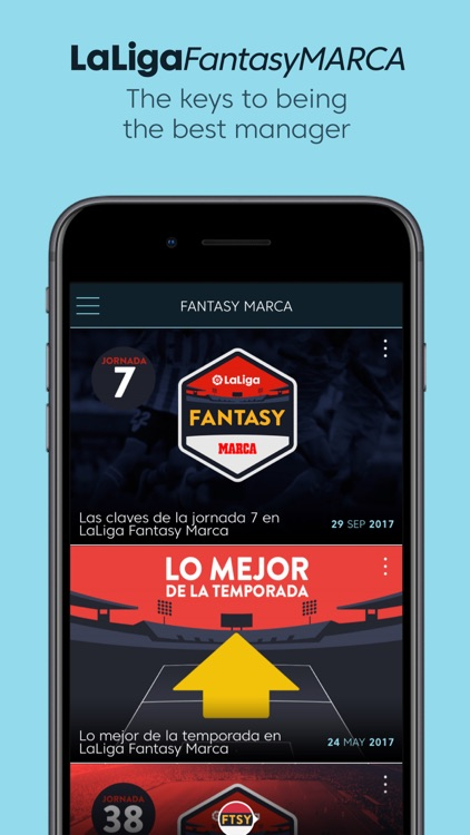 La Liga TV - The football TV screenshot-6