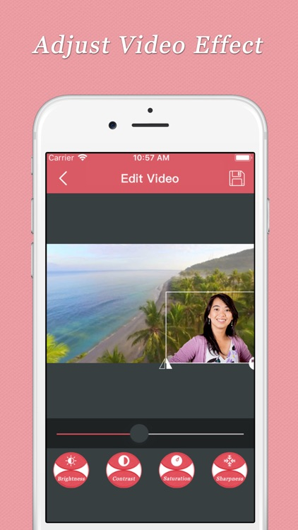 Photo Video Background Changer screenshot-3