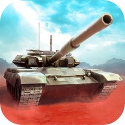 Furious Battle Tanks