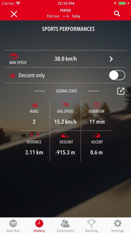 Ski Pursuit screenshot-3