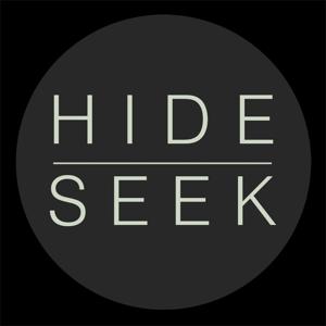 Hide - Seek app