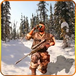 Critical Sniper Counter Shoot