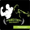 Dynamic Fitness Member
