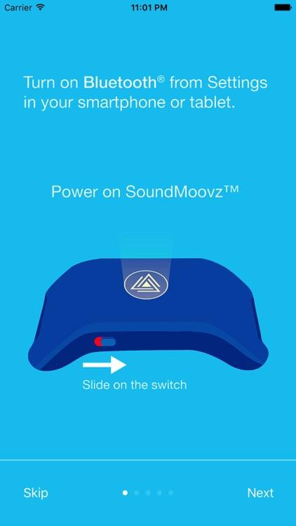 SoundMoovz