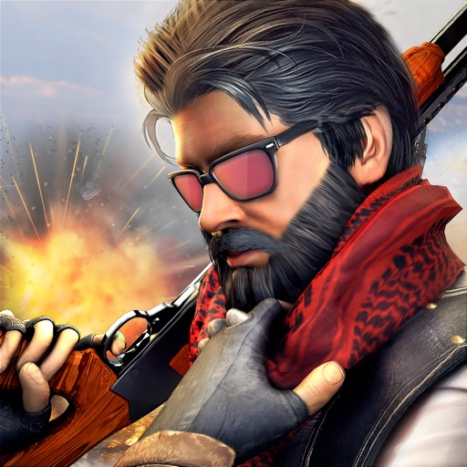 Rules Of War Survival Squad By Galassia Studios