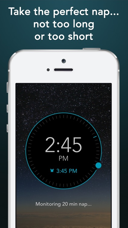 Power Nap HQ: Sleep tracking screenshot-3