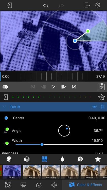 LumaFX screenshot-0
