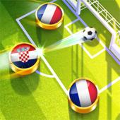 2018 World Football League