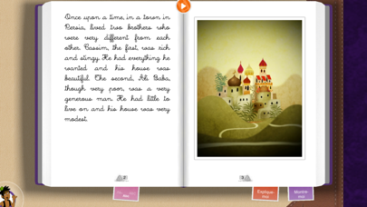 Ali Baba - DiscoveryScreenshot of 1