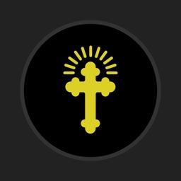 Rosarium - Rosary Crown