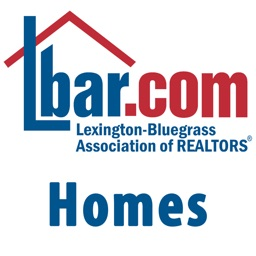LBAR Homes for iPad