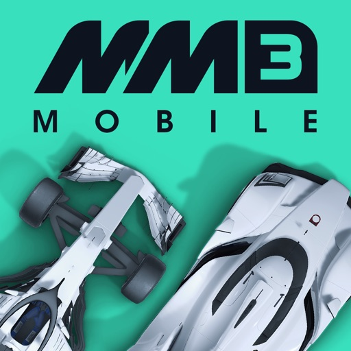 Motorsport Manager Mobile 3 app for ipad