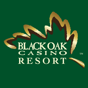 Black Oak Casino Resort app