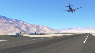 Infinite Flight screenshot1