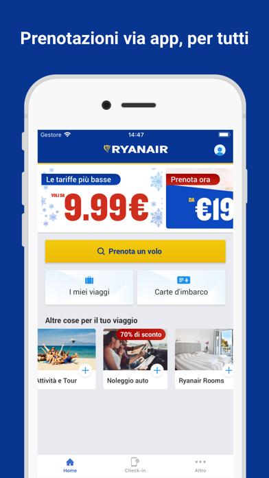 Download Ryanair per Pc