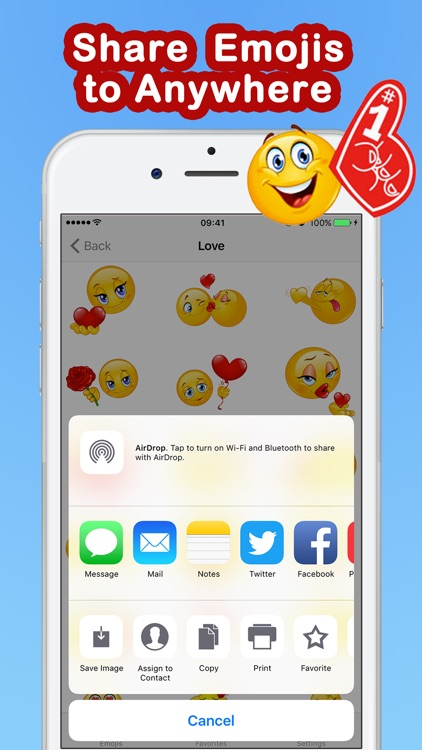 Amoji - Adult Emoji Icon for Naughty Couples screenshot-3