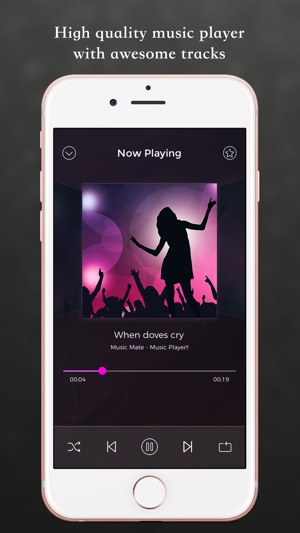 Offline Music Player-MusicMate on the App Store