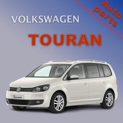 Autoparts VW Touran