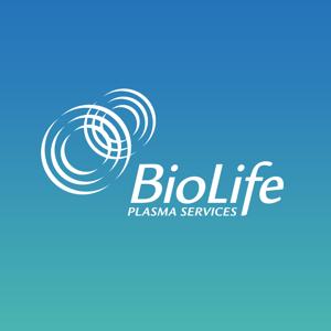 BioLife Plasma Services Medical app