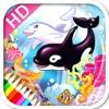 Ocean: encyclopedia of the sea animals - iPadアプリ