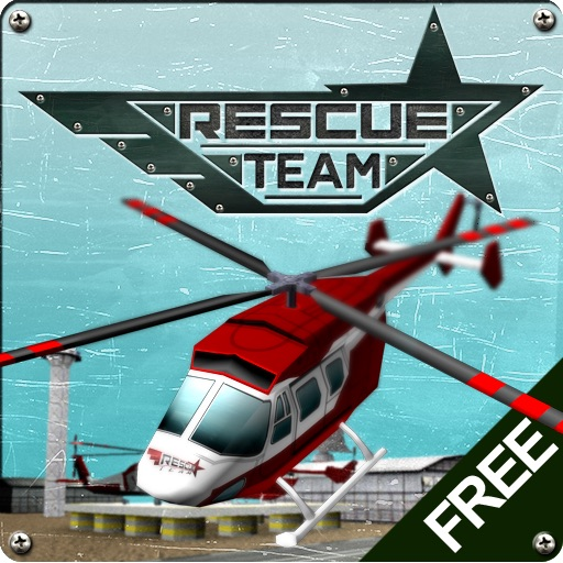 Rescue Team HD FREE