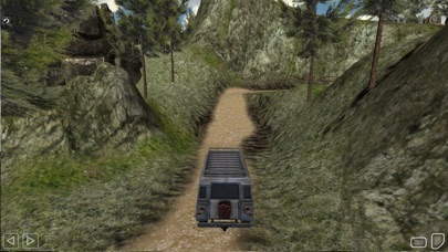 4X4 Trail screenshot 2