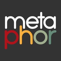 Metaphor - photos with stories