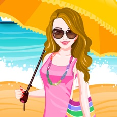 Activities of Summer Beauty Gril Game