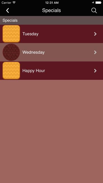 Montage Wine Bar