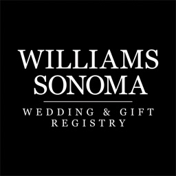 Williams Sonoma Gift Registry