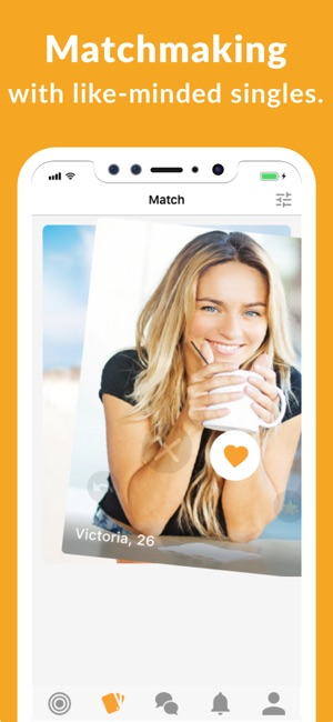 Which dating apps are more serious
