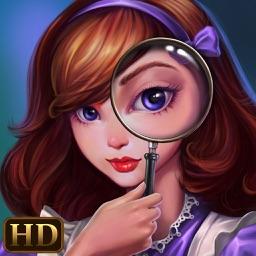 Alice's adventures: hidden objects in Wonderland