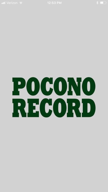 Pocono Record, Stroudsburg, Pa by GateHouse Media, Inc