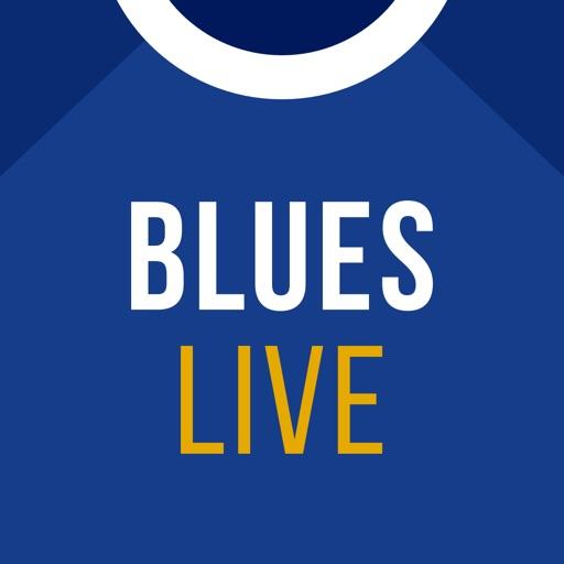 Blues Live Unofficial