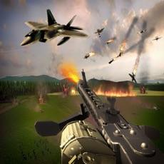 Activities of Tank vs Heli Battle