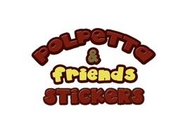 Polpetta stickers