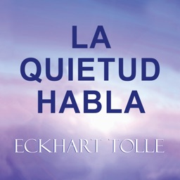 La Quietud Habla Eckhart Tolle