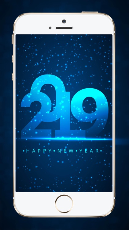 New Year Countdown Wallpapers