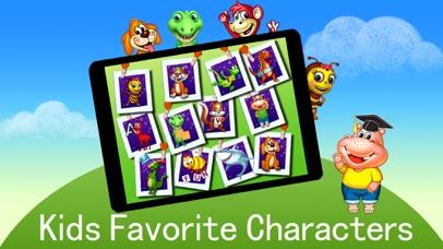 Animal Circus: Learning Games-3