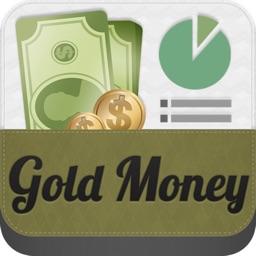 "Gold Money HD ""for iPad"""