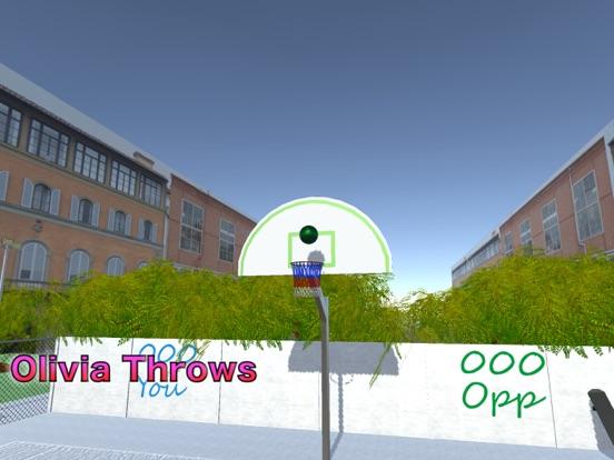 Basketball Slam Shoot Pro screenshot 7