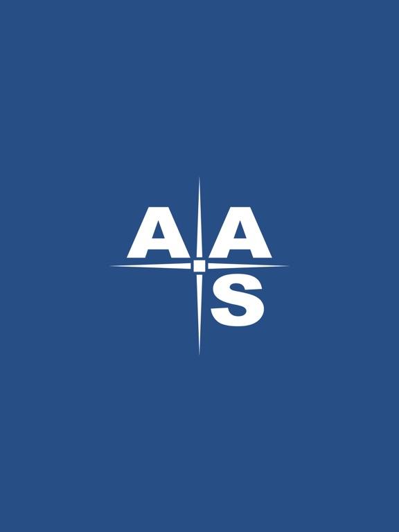 Meetings by AAS-ipad-0